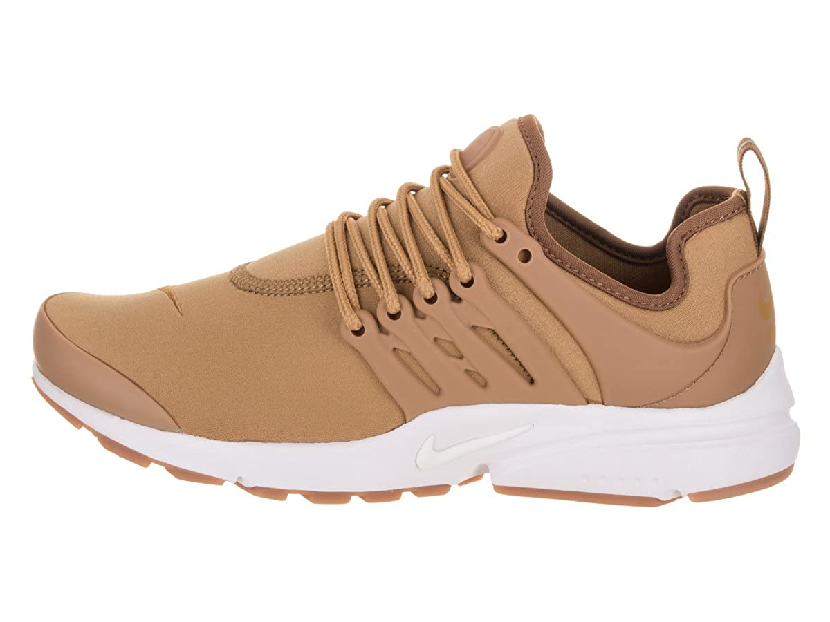 wholesale dealer 137a2 53ebe Nike Air Presto Women's Running Shoes Elemental Gold ...