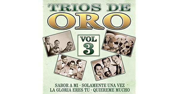 Amazon.com: Muchachita Mía: Los Tres Reyes: MP3 Downloads
