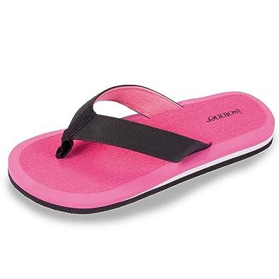 c9ef693fb8b Tongs femme  Amazon.fr  Chaussures et Sacs