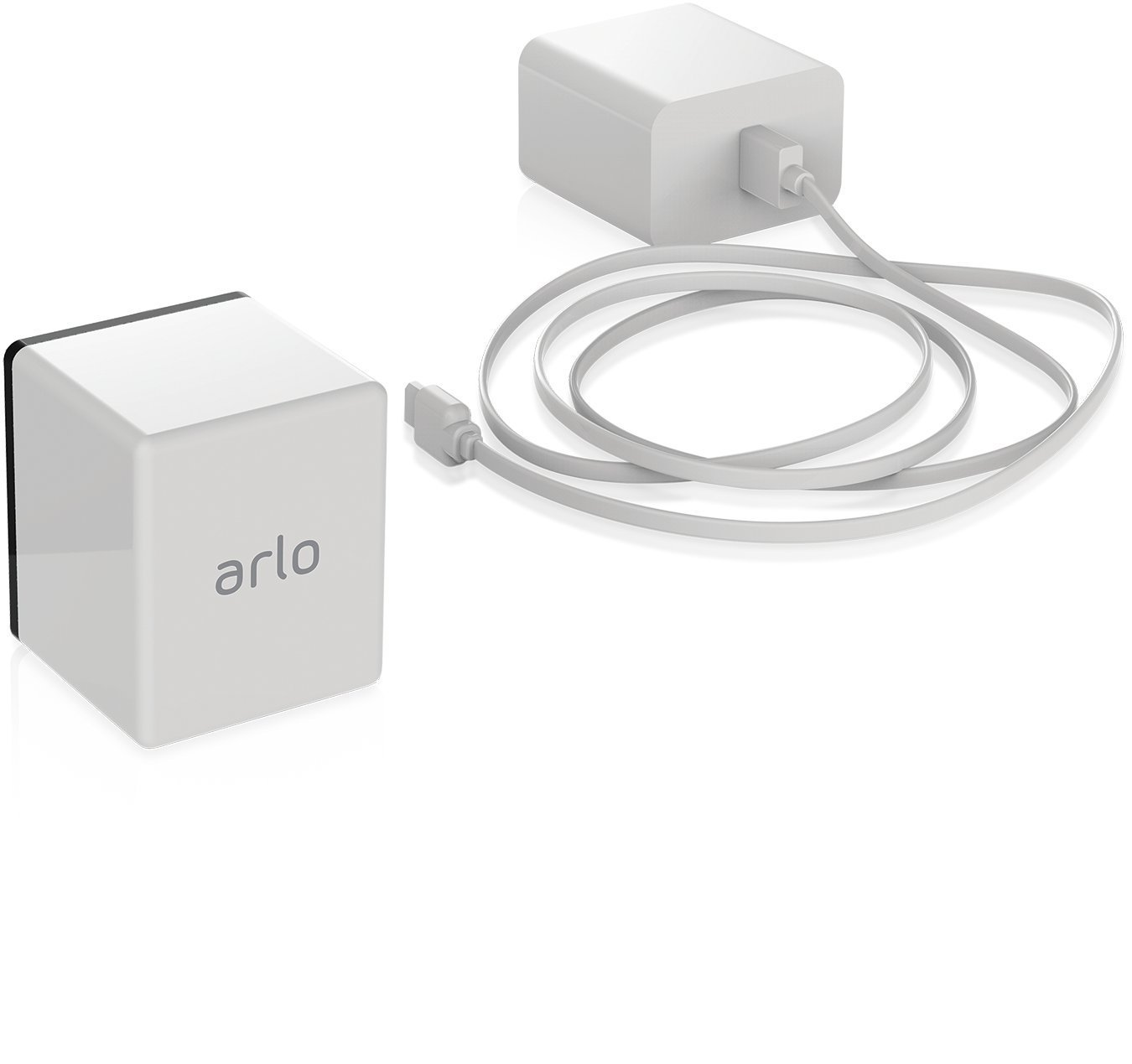 Arlo Pro Rechargeable Battery Designed for Arlo Pro Wire-Free Cameras (VMA4400) [並行輸入品] B01NAHZHB3