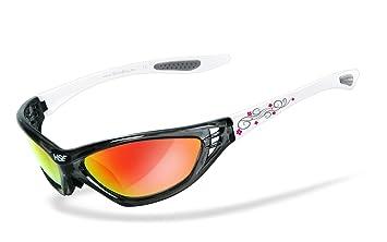 HSE SportEyes Sportbrille Sport-Sonnenbrille SPRINTER 2.2 0vXV8D