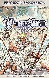 Brandon Sanderson's White Sand Volume 1 (Softcover)