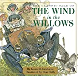 The Wind in the Willows, Kenneth Grahame, 1604334789