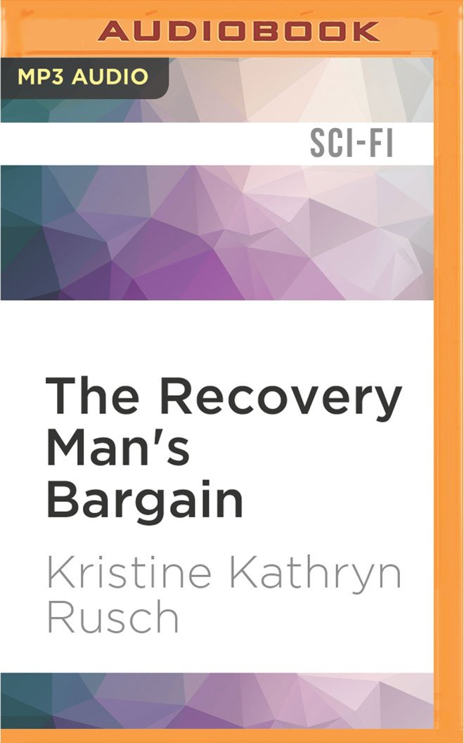 Download The Recovery Man's Bargain: A Retrieval Artist Short Novel (A Retrieval Artist Novel) pdf