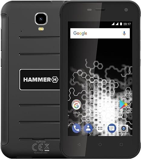 MyPhone Hammer Active 4,7