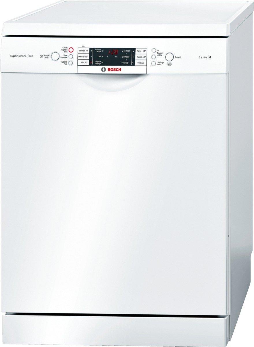 Bosch - Lavavajillas 60 Cm SMS 69 N 12 FF -: Amazon.es: Grandes ...