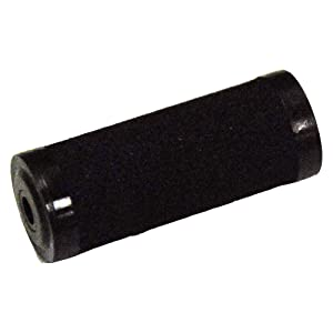 DayMark Date Coder Replacement Ink Roller, Black Ink, For DM3 SpeedyMark 3, 1-Line Marking Gun (Pack of 5)