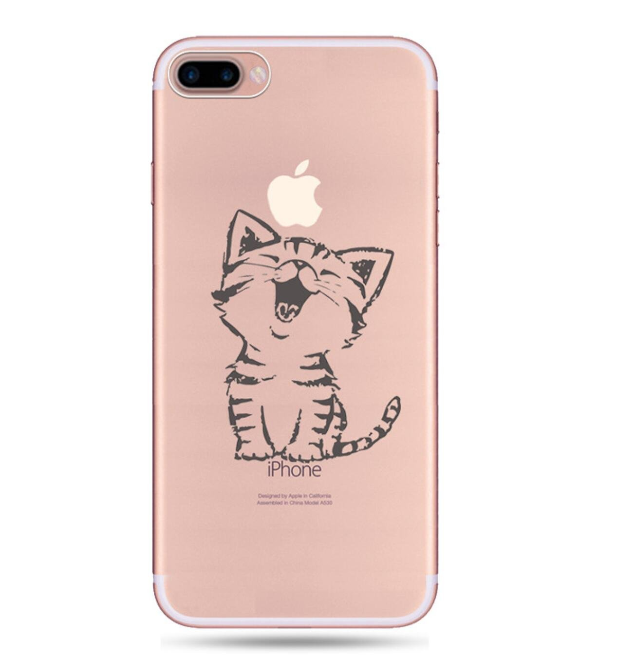 coque iphone 7 serie tv