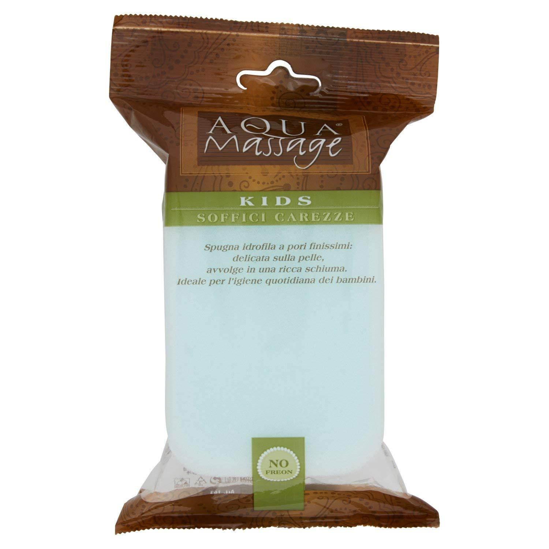 Arix Aqua Massage Sponge Baby Soft