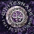 The Purple Album [CD/DVD][Deluxe Edition]