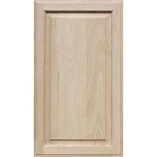 Unfinished Cabinets Doors Amazon Com