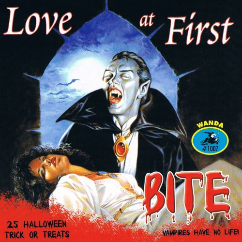 Love At First Bite: Halloween Hits! ()