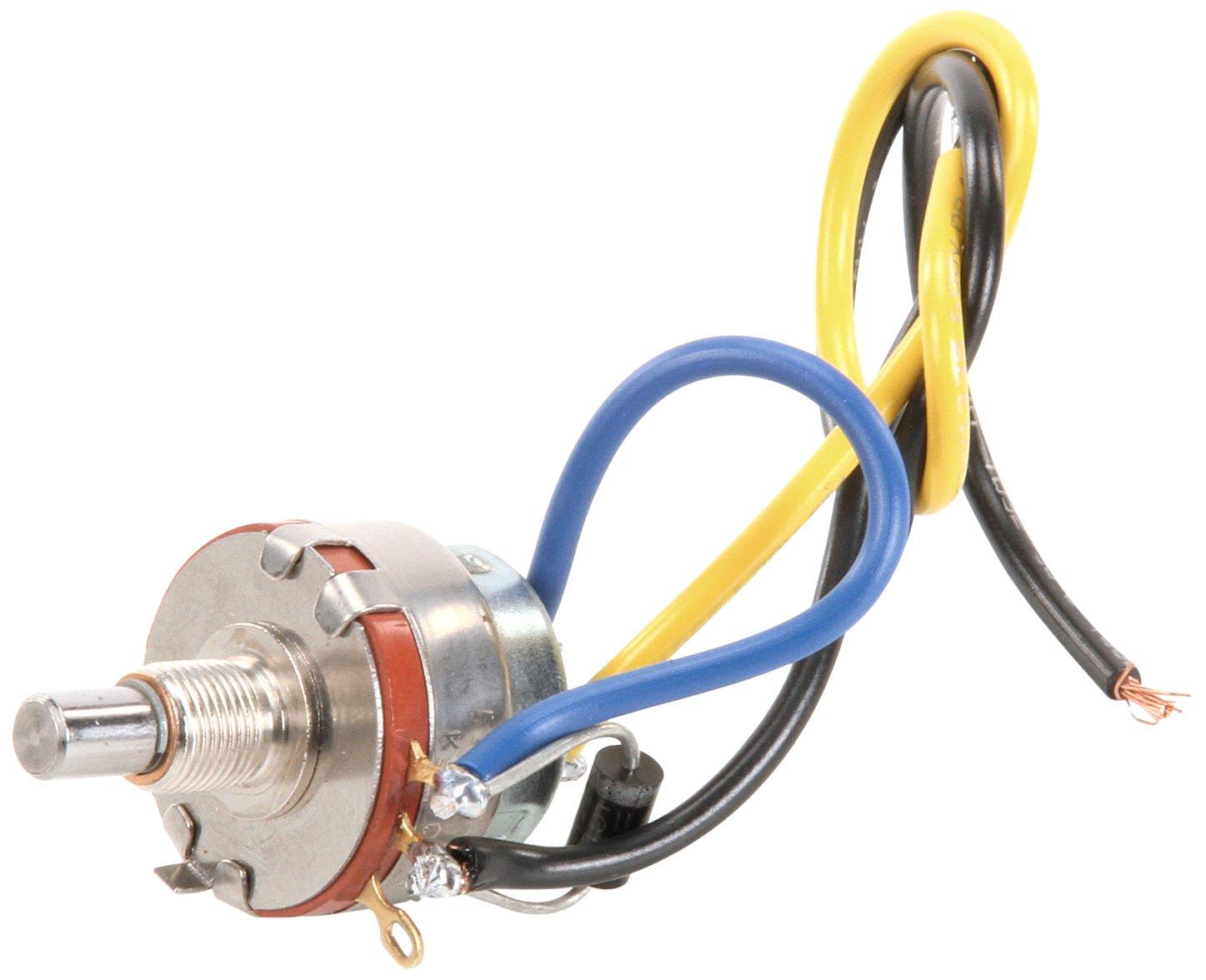 Star SP-118000 120-volt Speed Control for Holman Conveyor Toaster 200 Ohm