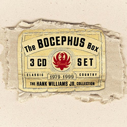 The Bocephus Box Set