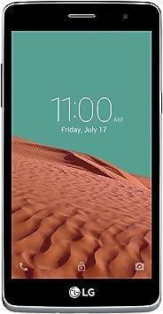 LG Smartphone Libre Bello II con 3G+ (Pantalla de 5 Pulgadas, 8 ...