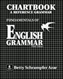 Fundamentals of English Grammar, Azar, Betty Schrampfer, 0130136352
