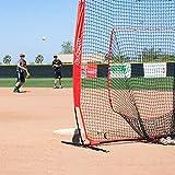 GoSports 7' X 7' Baseball & Softball Practice