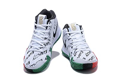 new zealand nike kids kyrie 4 ep gs multi color multi color youth b5e15  12415  spain yuee men kyrie 4 bhm basketball shoe aq9231900 10 us d7a1f  4b5c7 edf09897b