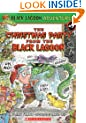 The Christmas Party from the Black Lagoon (Black Lagoon Adventures, No. 9)