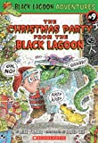 The Christmas Party from the Black Lagoon, Mike Thaler, 0439871603