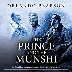 The Prince and the Munshi