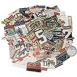 Ephemera Pack by Tim Holtz Idea-ology,Emporium,70 件,混色,TH93189