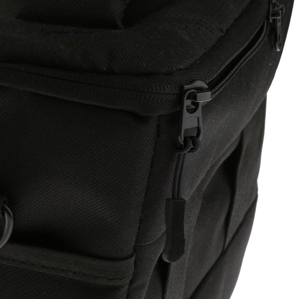 Black,10 PCS Luggage Purses Hellery Durable Zipper Pulls Zipper Tab Zipper Tags Cord Pulls Zipper Extension Zip Fixer for Backpacks Handbags Jackets