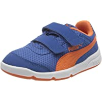 PUMA Kids' Stepfleex 2 Mesh Ve V Ps Sneakers