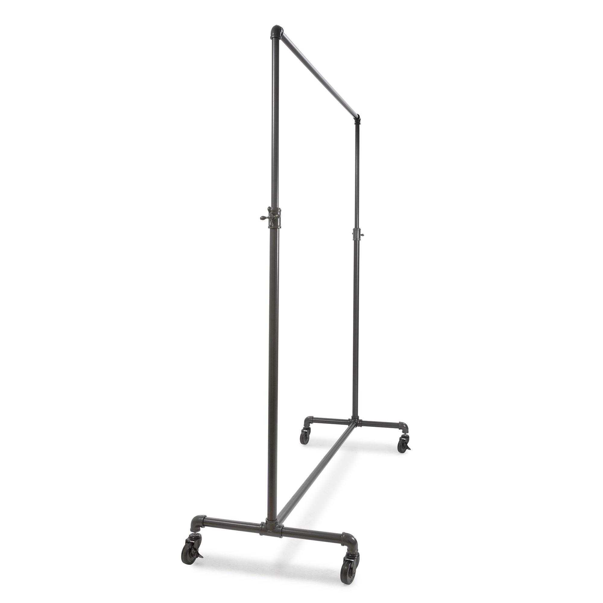 Pipeline 60'' Adjustable Ballet bar Rack, Pounds