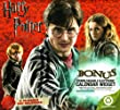 2011  Harry Potter and the Deathly Hallows   Mini  Calendar