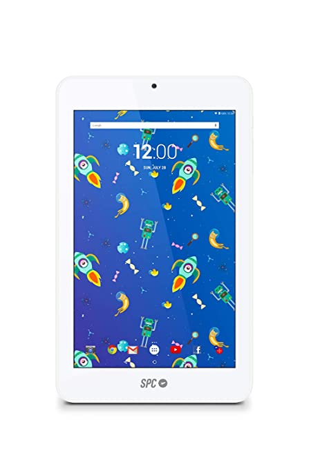 SPC Flow - Tableta de 7