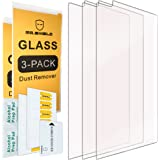 [3-PACK]- Mr Shield For LG V10 [Tempered Glass] Screen Protector [0.3mm Ultra Thin 9H Hardness 2.5D Round Edge] with Lifetime Replacement Warranty