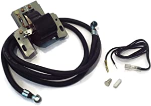 TEW Inc. Ignition Coil For Briggs & Stratton 392329 394891 394988 590781 For Fits 16-18 HP horizontal