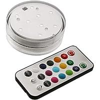 Kaya Shisha – Shisha LED luz con mando