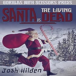 Santa vs. the Living Dead