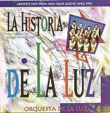 La Historia De La Luz