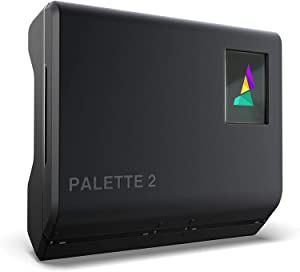 Palette 2S Pro - Simple Multi-Material 3D Printing on Your 3D Printer…