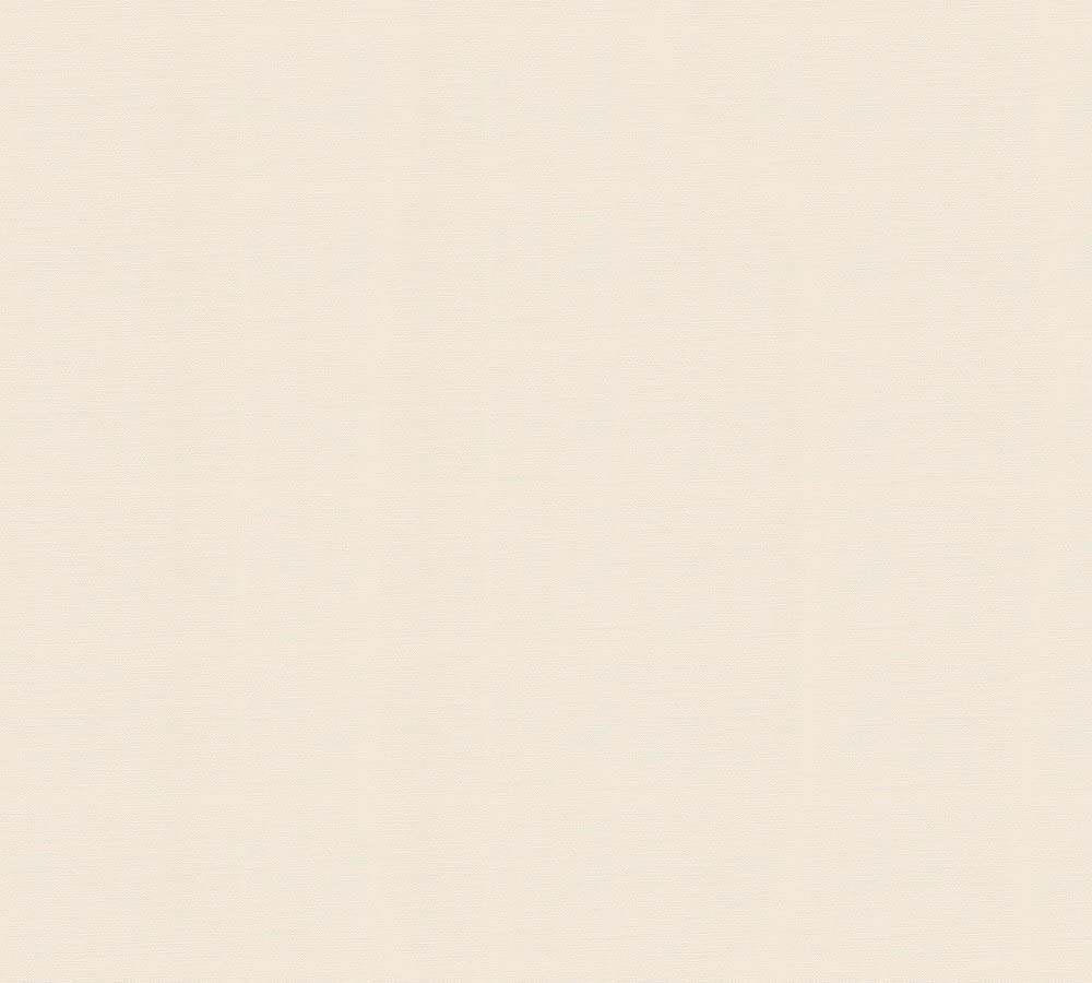 A.S Cr/éation Vliestapete Libert/é Tapete Landhaus Shabby Chic 10,05 m x 0,53 m beige Made in Germany 305263 30526-3