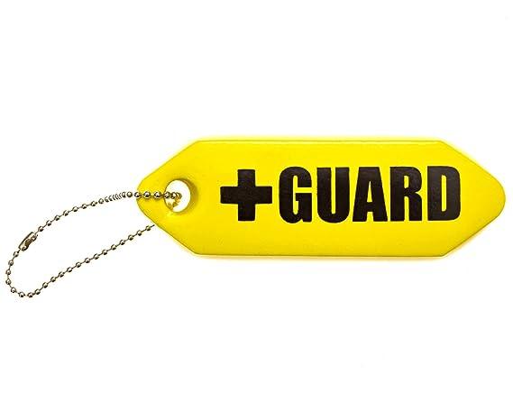 Amazon.com: blarix Guardia Tubo de rescate llavero de ...