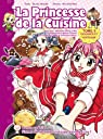 La princesse de la cuisine, tome 3 : Cookies et gâteau par Kim