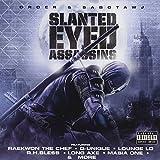 Slanted Eyed Assassins
