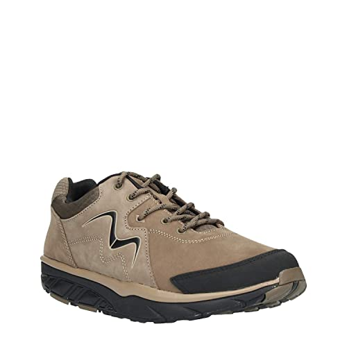 marrone Multisport Uomo 40 Scarpe Eu Mbt Marrone Indoor U0xqBECw