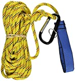 Katie's Bumpers River Rope with Clip and Handle, Assorted