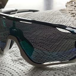 ba63d5b133 Amazon.com  Customer reviews  Oakley Men s Jawbreaker Polarized ...