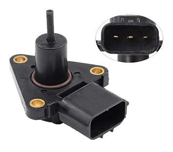 IDH Cargador de Turbo Sensor de posición del actuador: Amazon.es: Coche y moto