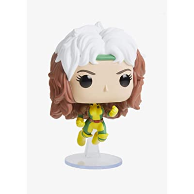 Funko POP! X-Men #484 - Rogue Flying H.T. Exclusive: Toys & Games