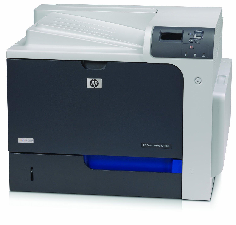 Hp hp color laser printers 11x17 - Amazon Com Hp Cc490a Color Laser Jet Enterprise Printer Black Silver Electronics