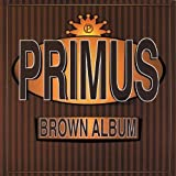 Brown Album by Primus (1997-07-08)