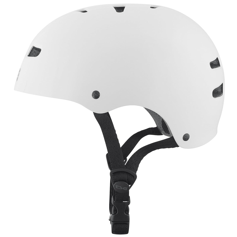 TSG Skate//BMX Solid Color Casco para monopat/ín