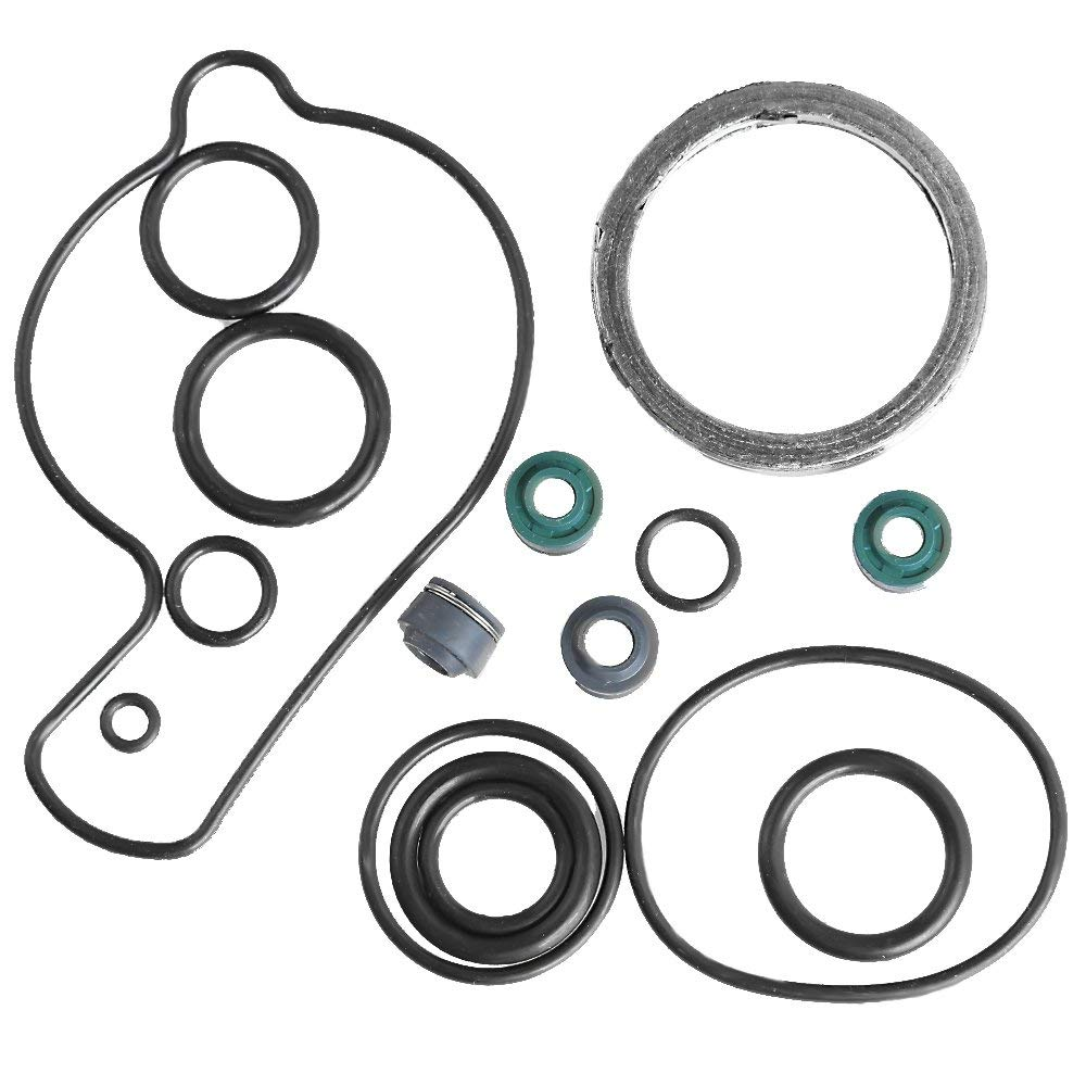 CRF450R Karbay Complete Gasket Kit Top /& Bottom End Engine Set For Honda CRF450R 2002-2008
